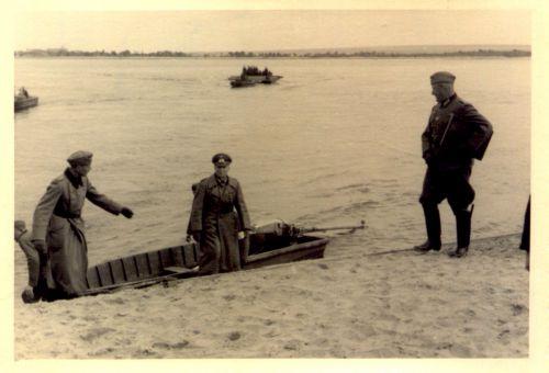 Генерал фон Клейст, год: 1941