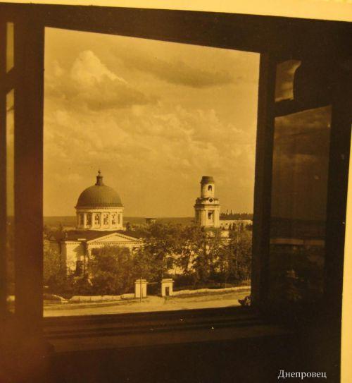 Преображенский собор, 1941 г.