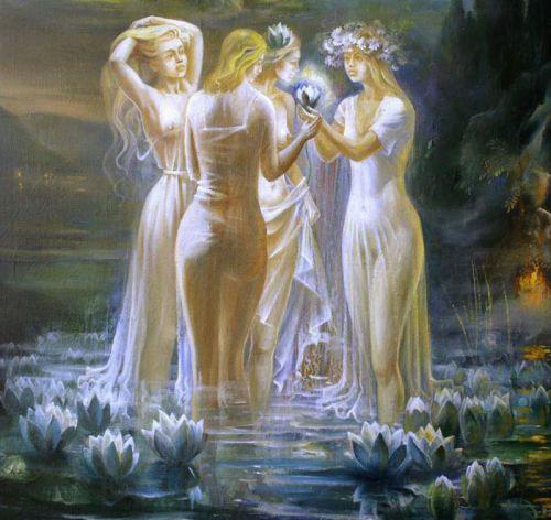 Энергия красоты - Тридевятое Царство